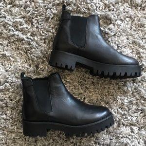 Steve Madden Bleeker boot size 7.5